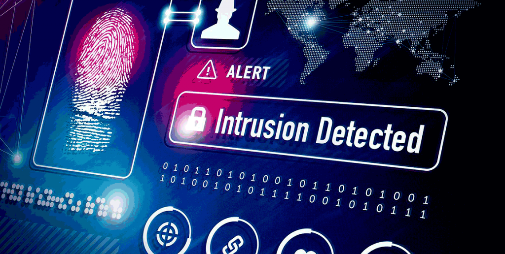 Intrusion Detection System Ids And It S Function Siem Soc