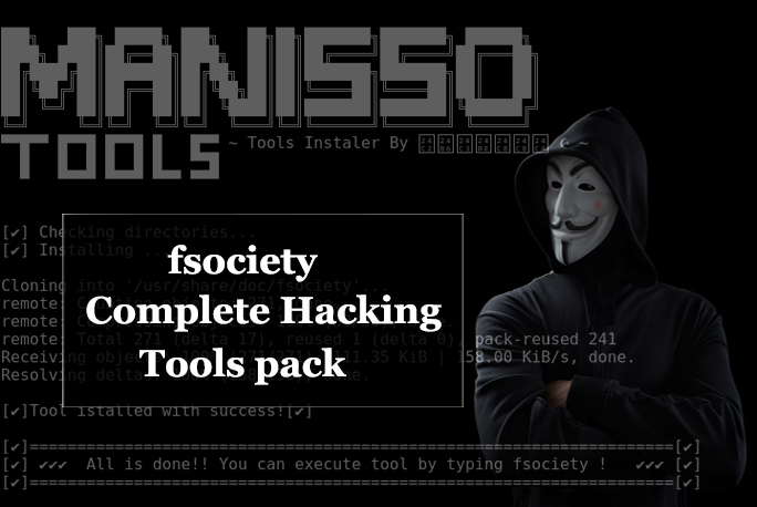 Top hacking-apps that hackers use to spy on you (in 2019)